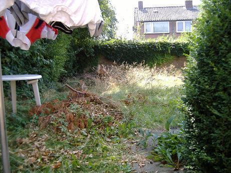 Xtra onderhoud tuin 2011 - Hoe een heuvelachtige tuin te plannen ...